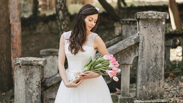 Nove romantične vjenčanice Sandre Haddad u koje ćete se zaljubiti